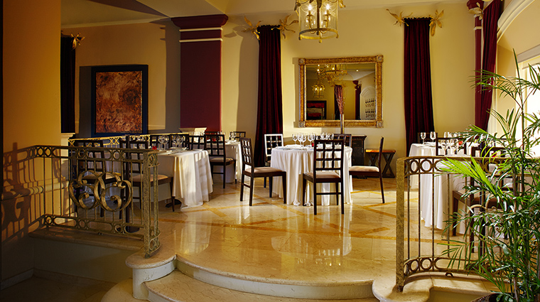 Property GrandVelasRivieraNayarit Hotel Dining Lucca VelasResorts