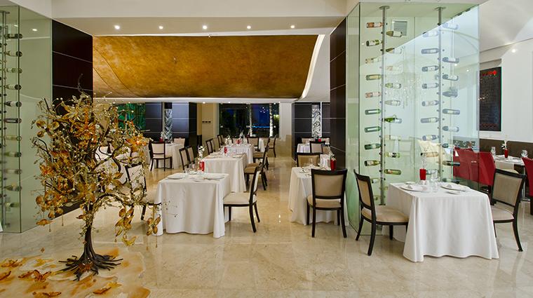 Property GrandVelasRivieraNayarit Hotel Dining Piaf VelasResorts