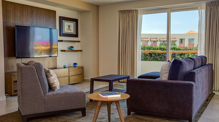 Property GrandVelasRivieraNayarit Hotel GuestroomSuite GovernorSuite VelasResorts