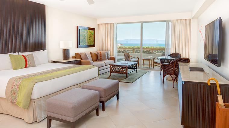 Property GrandVelasRivieraNayarit Hotel GuestroomSuite MasterKingSuite VelasResorts