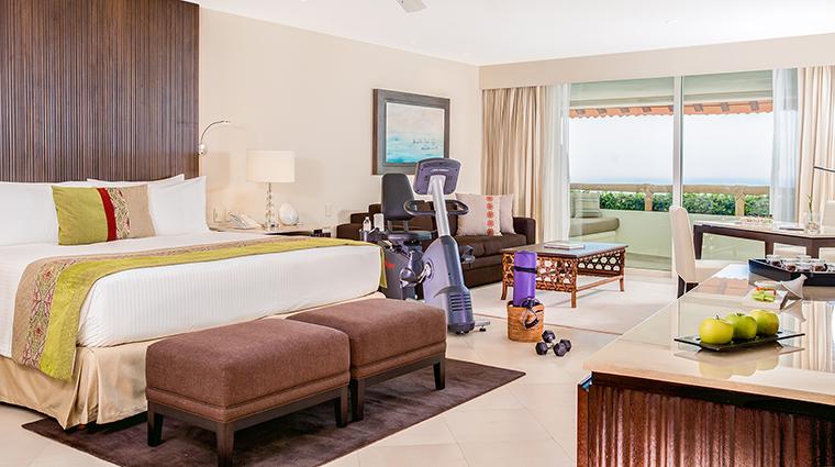 Property GrandVelasRivieraNayarit Hotel GuestroomSuite WellnessSuite VelasResorts