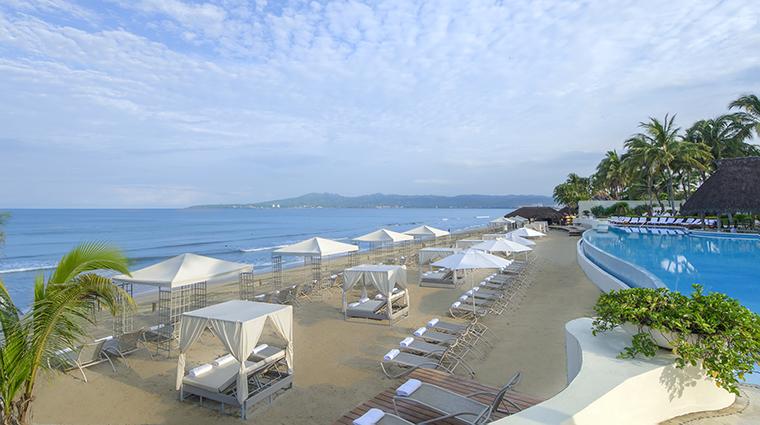 Property GrandVelasRivieraNayarit Hotel PublicSpaces Beach VelasResorts