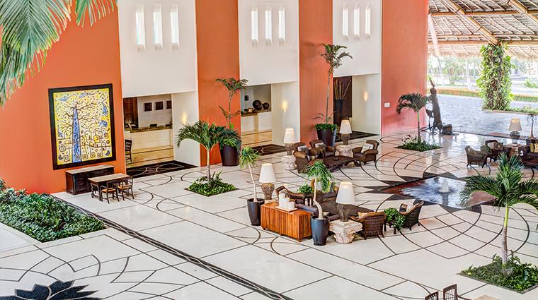 Property GrandVelasRivieraNayarit Hotel PublicSpaces Lobby VelasResorts