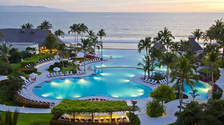 Property GrandVelasRivieraNayarit Hotel PublicSpaces SwimmingPool VelasResorts