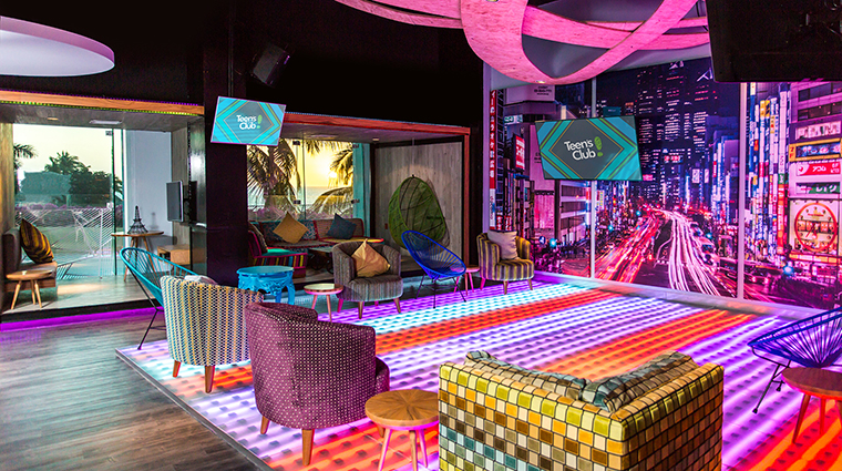 Property GrandVelasRivieraNayarit Hotel PublicSpaces TeensClub VelasResorts