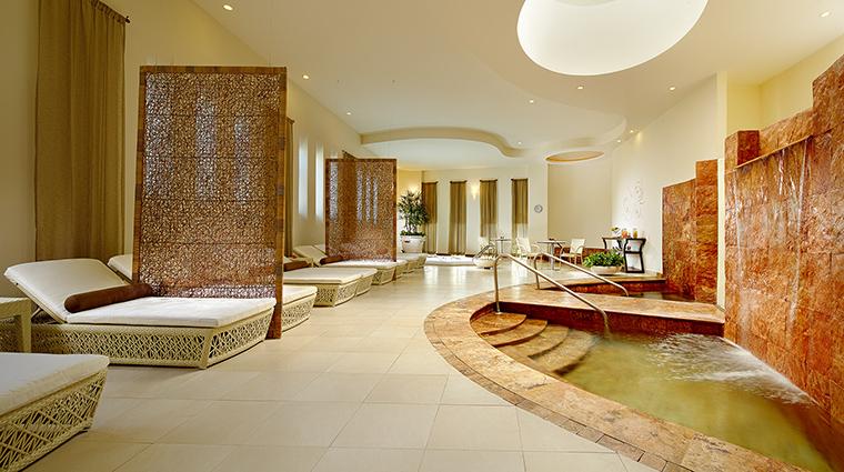 Property GrandVelasRivieraNayaritSpa Spa RelaxationArea&Jacuzzi VelasResorts