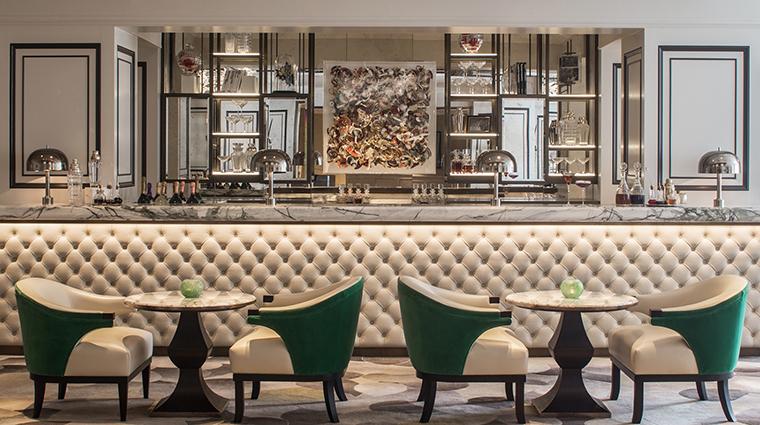 Property GrosvenorHouse Hotel Dining TheParkRoom MarriottInternationalInc
