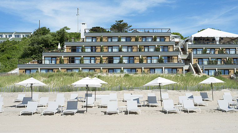 Gurney S Montauk Resort Seawater Spa Long Island And The Hamptons Hotels United States Forbes Travel Guide