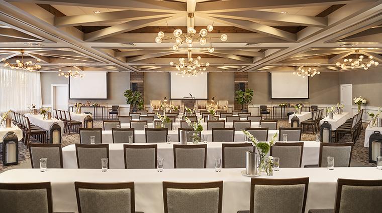 Property GurneysMontaukResort Hotel PublicSpaces ConferenceRoom GurneysMontaukResort&SeawaterSpa