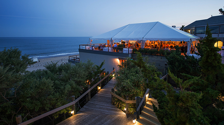 Property GurneysMontaukResort Hotel PublicSpaces EventSpace2 GurneysMontaukResort&SeawaterSpa