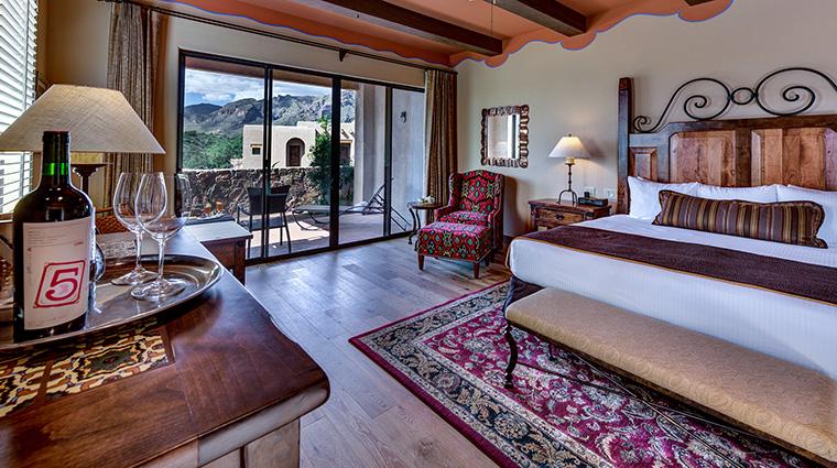 Property HaciendadelSol Hotel GuestroomSuite CatalinaKingRoom HaciendadelSol