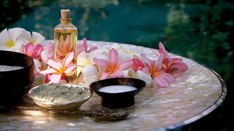 Property HealingVillageSpaatFourSeasonsResortBaliatJimbaranBay Spa SpaProducts FourSeasonsHotelsLimited