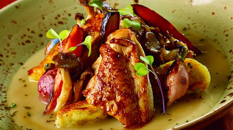 Property HighballandHarvest Restaurant Dining ChickenandDumplings CreditJoeBrooks