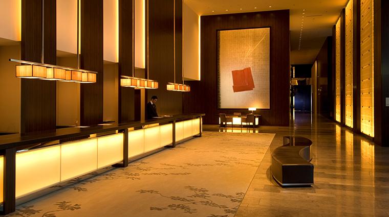 Property Hotel ConradTokyo 28thFloorLobby CreditHiltonWorldwide