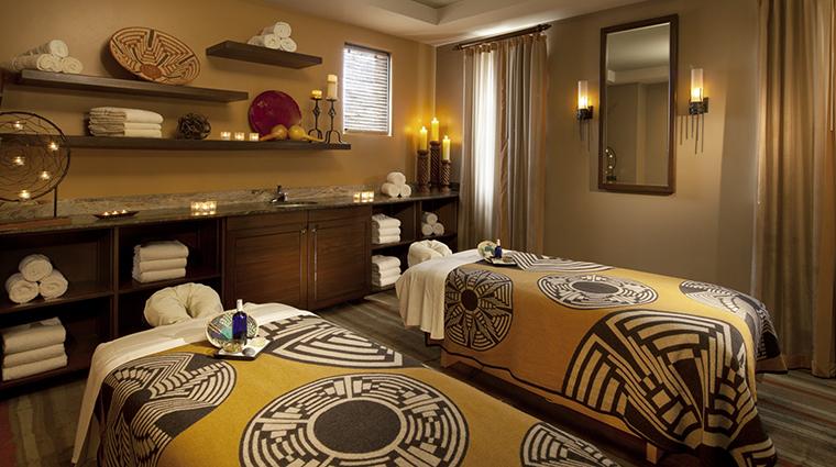 Property Hotel SheratonWildHorsePass AjiSpaCouplesMassageRoom CreditStarwoodHotels&ResortsWorldwideInc