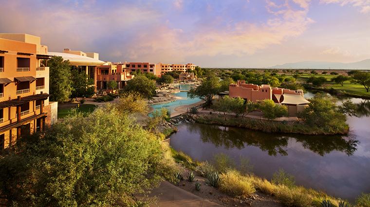 Property Hotel SheratonWildHorsePass Exterior CreditStarwoodHotels&ResortsWorldwideInc