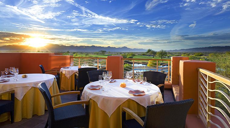 Property Hotel SheratonWildHorsePass KaiPatio CreditStarwoodHotels&ResortsWorldwideInc