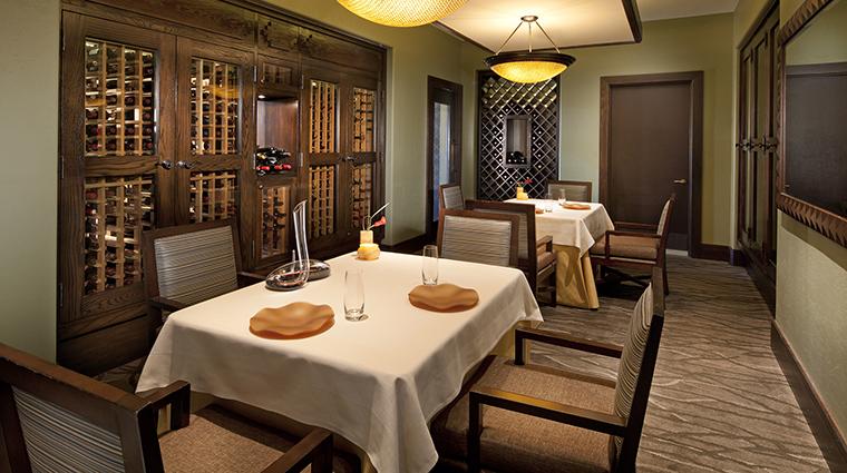 Property Hotel SheratonWildHorsePass KaiWineRoom CreditStarwoodHotels&ResortsWorldwideInc