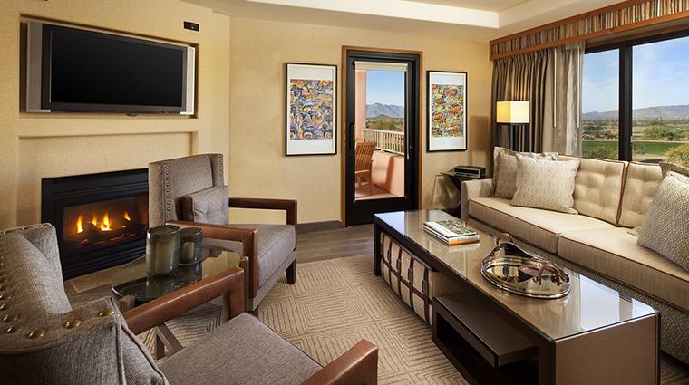 Property Hotel SheratonWildHorsePass PresidentialSuiteParlor CreditStarwoodHotels&ResortsWorldwideInc