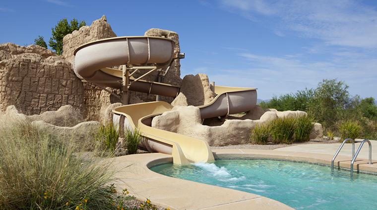 Property Hotel SheratonWildHorsePass WaterSlide CreditStarwoodHotels&ResortsWorldwideInc
