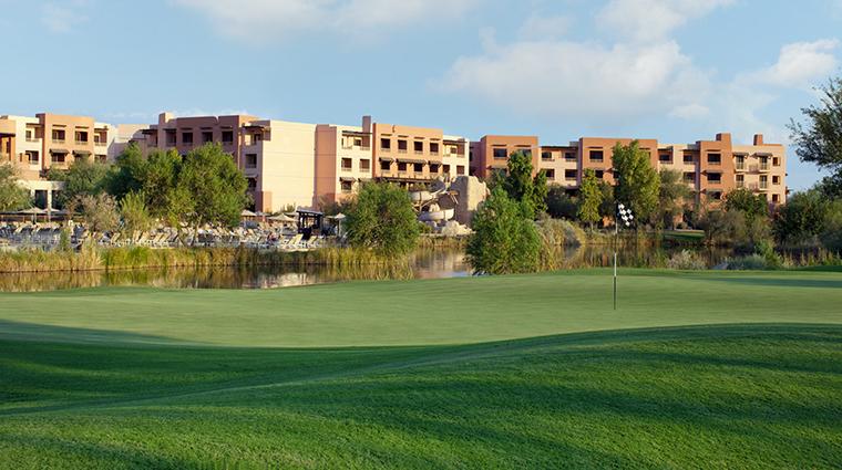 Property Hotel SheratonWildHorsePass WhirlwindGolfCourse CreditStarwoodHotels&ResortsWorldwideInc