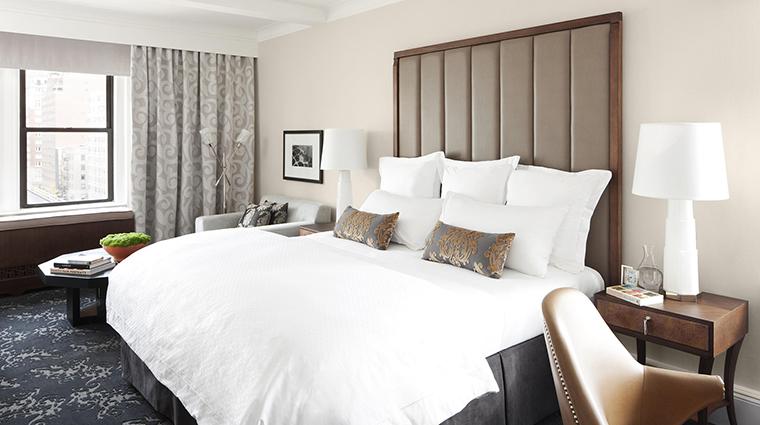 Property Hotel TheSurrey DeluxeSalonGuestroom CreditDenihanHospitalityGroup