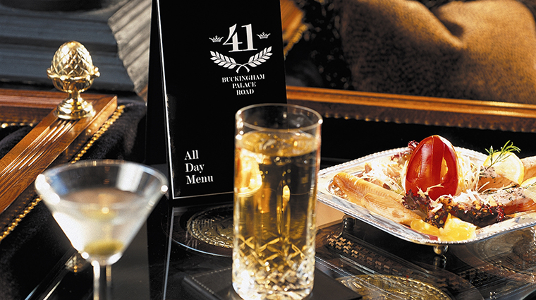 Property Hotel41 Hotel BarLounge ExecutiveLoungeAllDayMenu TheRedCarnationHotelCollection