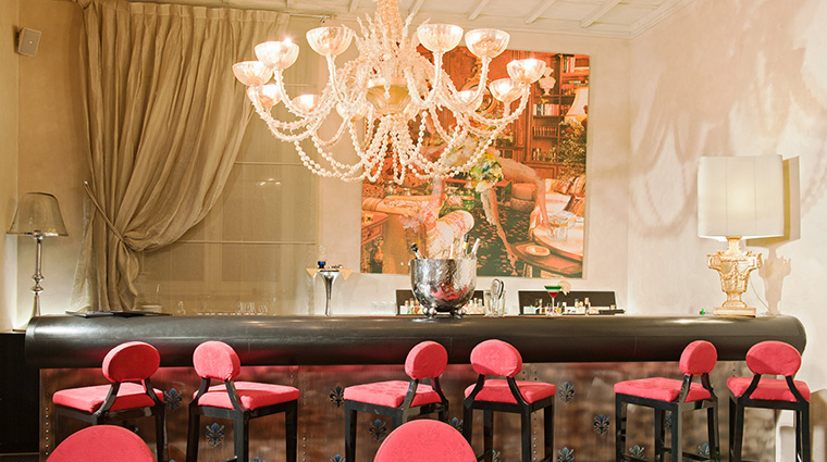 Property HotelBrunelleschi Hotel BarLounge TowerBar HotelBrunelleschiFirenze