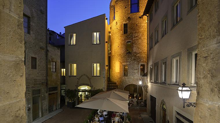 Property HotelBrunelleschi Hotel Exterior ExteriorFacade HotelBrunelleschiFirenze
