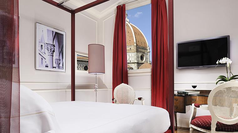 Property HotelBrunelleschi Hotel GuestroomSuite DuomoSuite HotelBrunelleschiFirenze