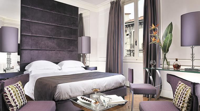 Property HotelBrunelleschi Hotel GuestroomSuite FamilyDeluxeRoom HotelBrunelleschiFirenze