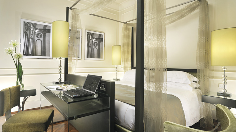 Property HotelBrunelleschi Hotel GuestroomSuite JuniorSuite HotelBrunelleschiFirenze
