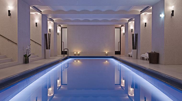 Property HotelCafeRoyal Hotel Spa AkashaSwimmingPool HotelCafeRoyal