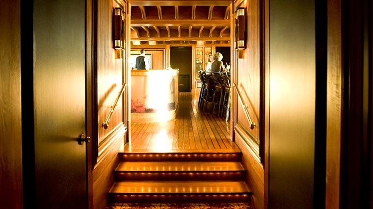 Property HotelCaptainCook Hotel PublicSpaces CrowsNestEntrance CreditHotelCaptainCook