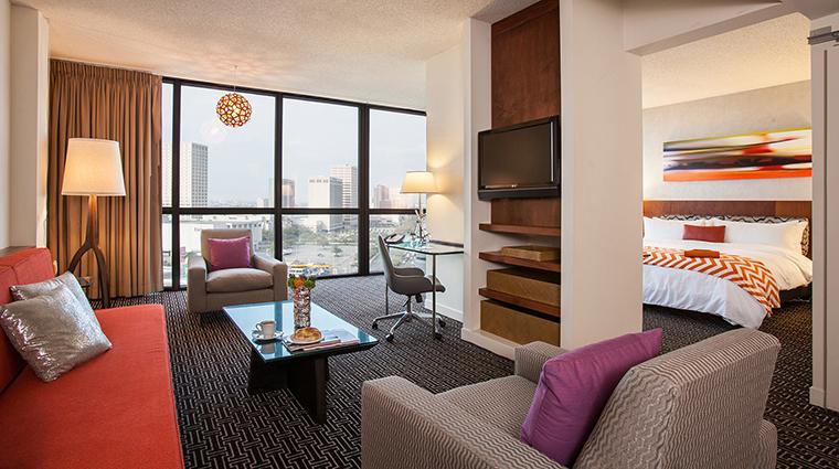 Property HotelDerek 5 Hotel GuestroomSuite JuniorSuite CreditHotelDerek