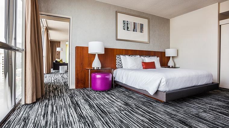 Property HotelDerek Hotel GuestroomSuite PenthouseSuiteBedroom HotelDerek
