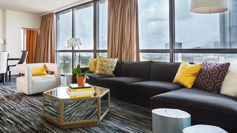 Property HotelDerek Hotel GuestroomSuite PenthouseSuiteLivingRoom HotelDerek