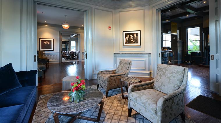 Property HotelElla Hotel 4 PublicSpaces LobbySittingAreawWithViewsToTheBar CreditHotelElla