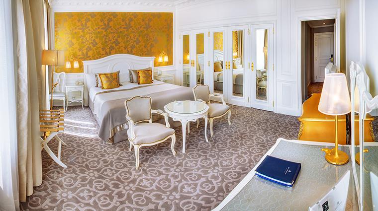 Property HotelHermitageMonteCarlo Hotel GuestroomSuite DeluxeRoom SBMGroup