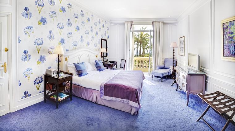 Property HotelHermitageMonteCarlo Hotel GuestroomSuite ExclusiveRoom SBMGroup
