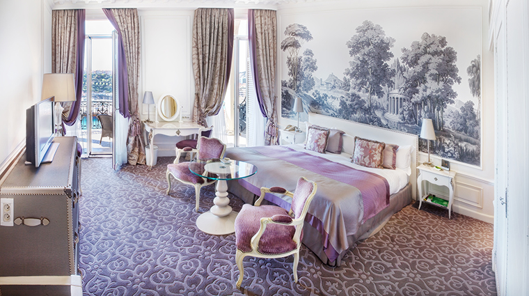 Property HotelHermitageMonteCarlo Hotel GuestroomSuite ExclusiveRoom2 SBMGroup