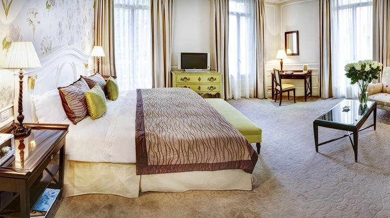 Property HotelHermitageMonteCarlo Hotel GuestroomSuite JuniorSuite SBMGroup