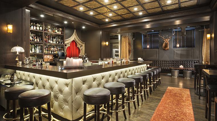 Property HotelIvy Hotel BarLounge ConstantineBar StarwoodHotels&ResortsWorldwideInc