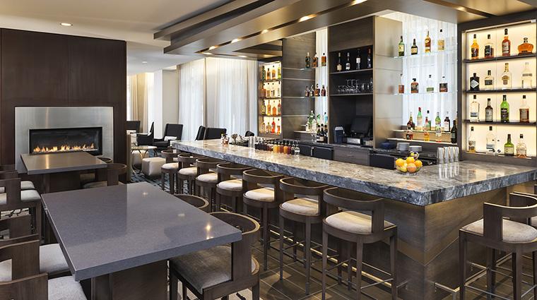 Property HotelIvy Hotel BarLounge Venetia StarwoodHotels&ResortsWorldwideInc