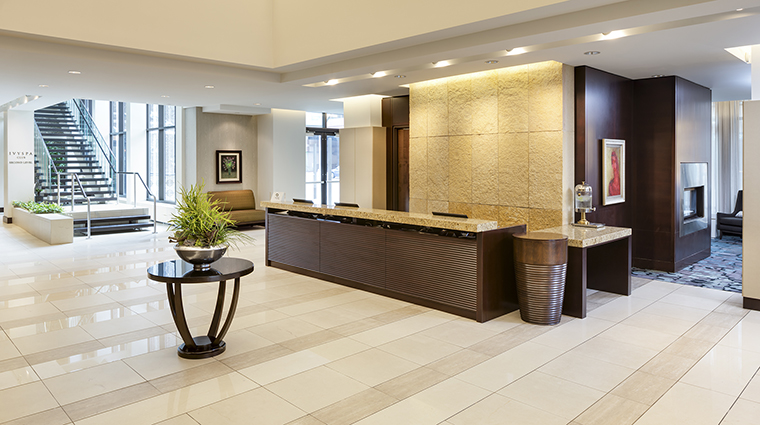 Property HotelIvy Hotel PublicSpaces LobbyFrontDesk StarwoodHotels&ResortsWorldwideInc