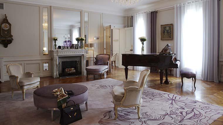 Property HotelLancaster Hotel GuestroomSuite EmileWolfSuite HotelLancaster