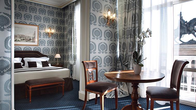Property HotelLondraPalaceVenice Hotel GuestroomSuite DeluxeRoom3 HotelLondraPalaceVenice