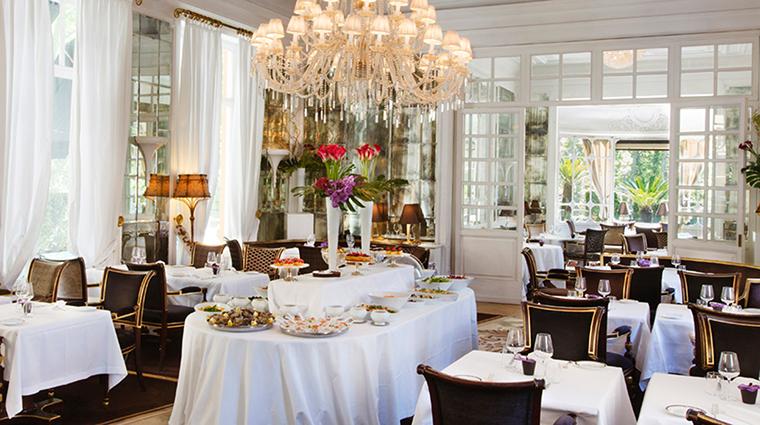 Property HotelMajesticRoma Hotel Dining MassimoRiccioliRestaurantBistrot EGASRL