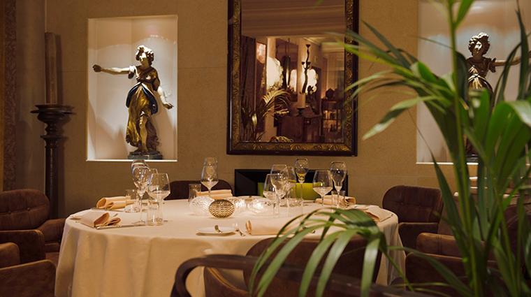 Property HotelMetropoleVenice Hotel Dining METRestaurant MetropoleHotel