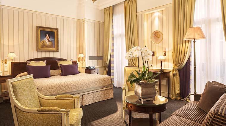 Property HotelNapoleonParis Hotel GuestroomSuite JuniorSuite HotelNapoleonParis